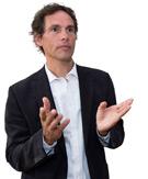 Bart Verhaagen De Crux